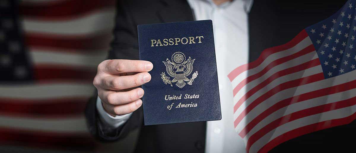 قرعة الهجرة إلى الولايات المتحدة الأمريكية